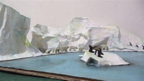 maquetas de la tundra maquetas dibujos y dise 209 os diciembre 2015