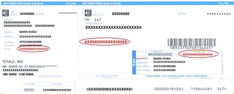 codice identificativo ufficio postale faq