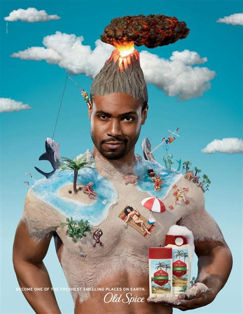 how old is the guy who place hakim on empire why old spice continues to dominate viral marketing