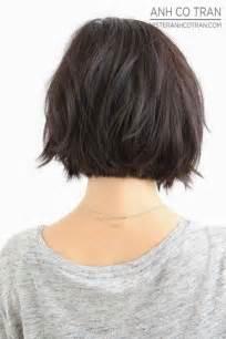 back view of mid length hair bob 17 medium length bob haircuts short hair for women and girls popular haircuts