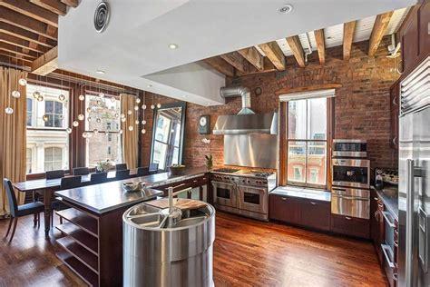 stainless steel kitchen ideas 6 beautiful stainless steel kitchen ideas