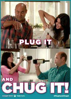 Cougar Town Memes - cougar town on pinterest matthew perry the mindy