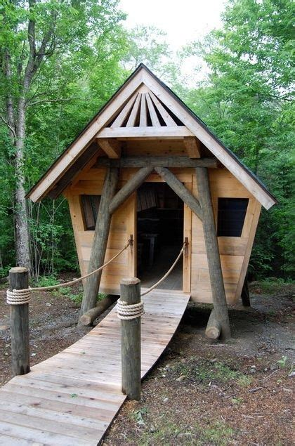 backyard forts and playhouses 17 best ideas about kid forts on pinterest kids indoor