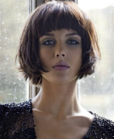 i need a sexy hair style for turning 40 50 hot coveted page cut and bob hairstyles for 2016