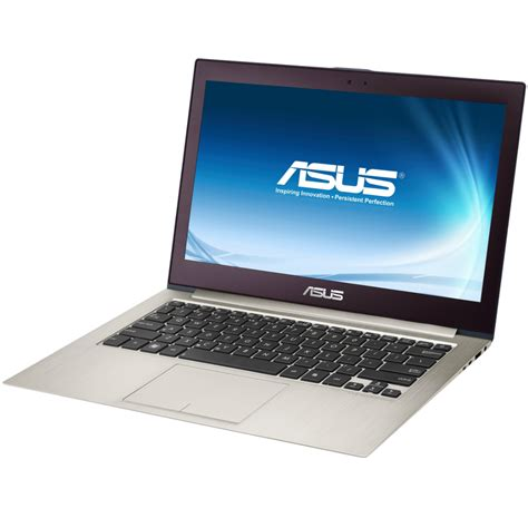 Laptop Asus Zenbook Prime Ux31a notebook zenbook prime asus ux31a r4005v