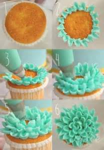 25 best ideas about cupcakes decorating on pinterest