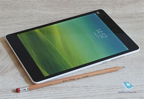 Tablet Xiaomi Mipad review of the tablet xiaomi mipad wovow