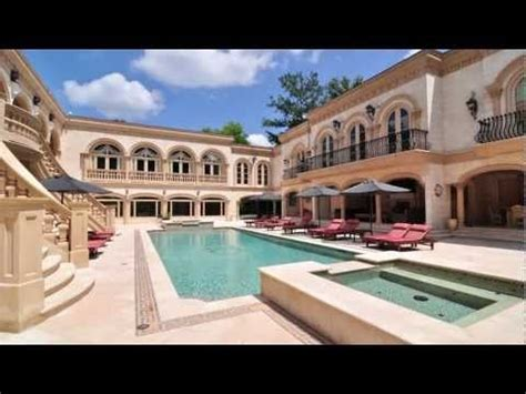 Mtv Cribs Mansion by 25 Million Dollar Mediterranean Estate In Atlanta