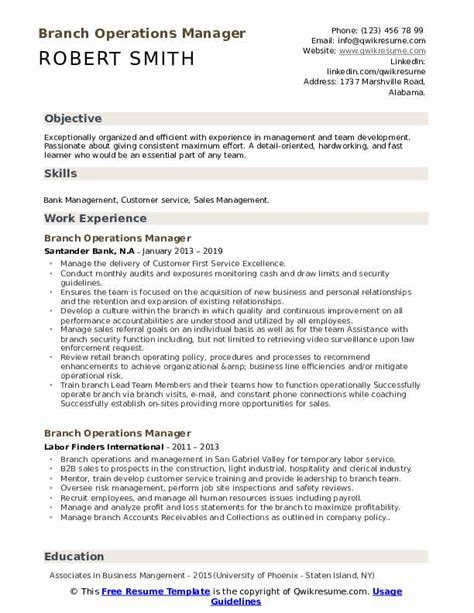 resume template  part