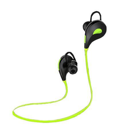 New Headphone Bluetooth 1 new bluetooth 4 1 headphones wireless stereo earphones canalphones sport running headphone