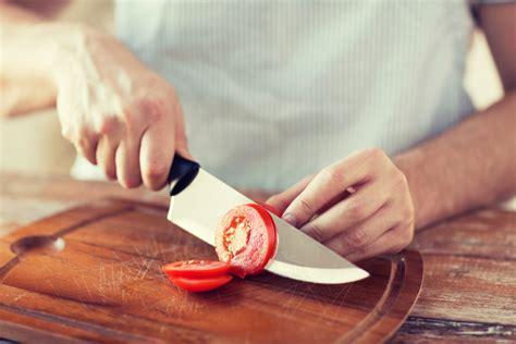 manici per coltelli da cucina tipi di coltelli da cucina materiali usi e manutenzione