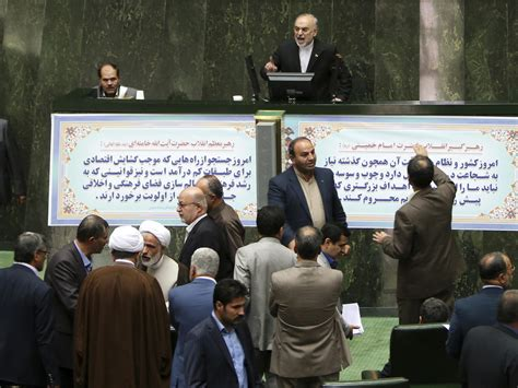 outline of iran nuclear deal sounds different from each an iran deal milestone that tehran wants to play down