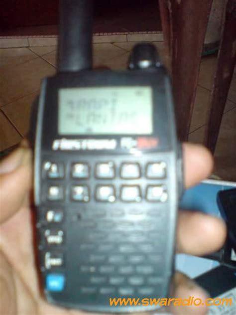 Ht Motorola Mag One A8 Vhf Atau Uhf dijual ht mag one a8 firsrcom dualband fc 3uv swaradio
