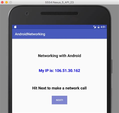 ui layout callback error how to simplify networking in android introducing the