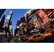 Time Square New York Wallpaper 172881