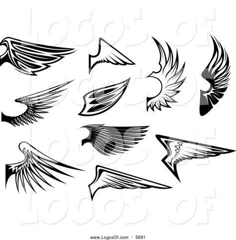 bentley logo black and white vector template 187 shield wing vector black and white