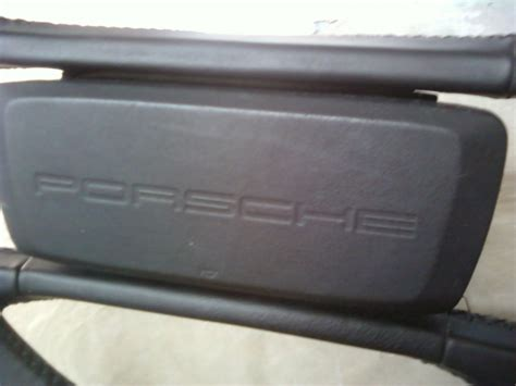 volante porsche 911 vendo volante originale porsche 911