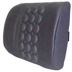 back cusion imak back cushion orthopedic lumbar support at healthykin