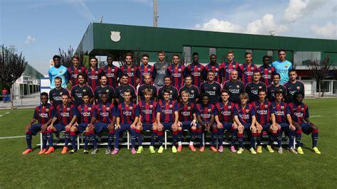 wallpaper barcelona team 2015 image gallery barca squad 2015