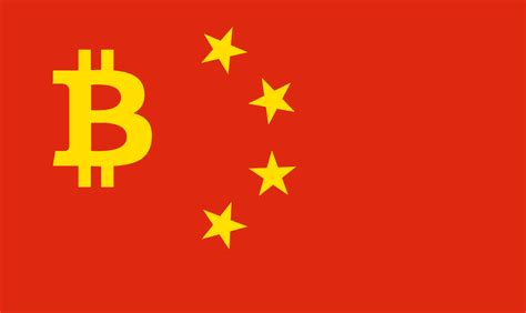 bitcoin china the chinese government will likely attempt to regulate