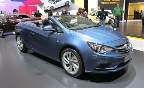 opel america opel cascada could be heading to america soon 187 autoguide
