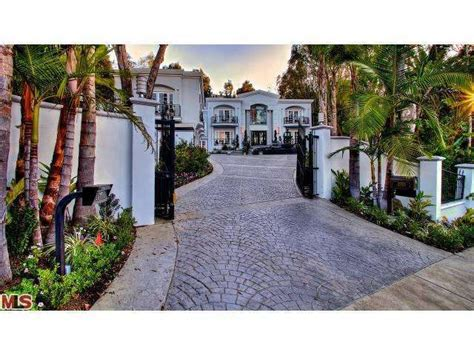 sean diddy combs  mansion listed