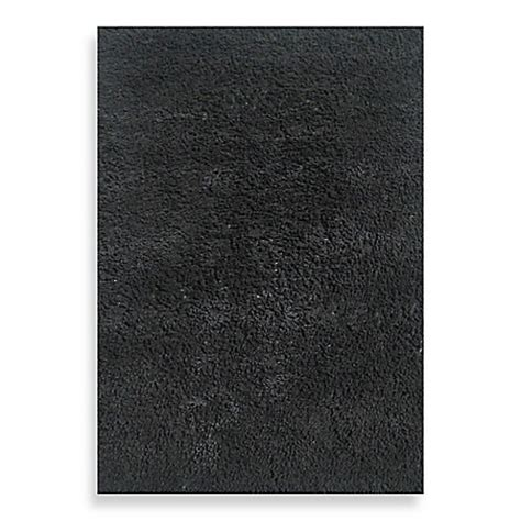 4 X 6 Bathroom Rugs Buy Rugs 4 Foot 3 Inch X 6 Foot 6 Inch Shag Area Rug In Black From Bed Bath Beyond