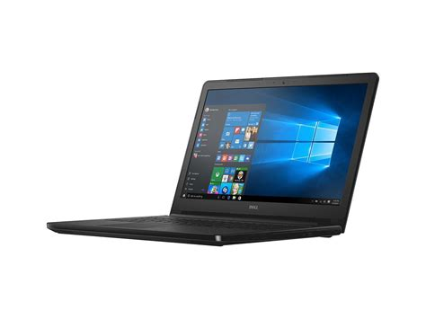 new dell 15 6 quot touch screen laptop i3 7100u 2 4 ghz 6gb ddr4 1tb hdd dvdrw win10 ebay