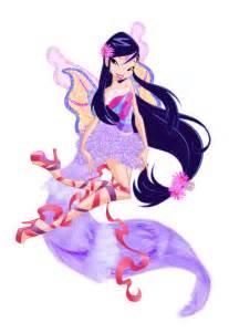op s favorite fairy forms part iii una di noi winx