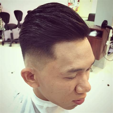 how should an 11year boys hair look like 20 best comb over fade haircut how to ask barber and how