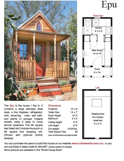 meet jay shafer and his tiny house plans eye on design by dan gregory gerry s epu tiny house journal