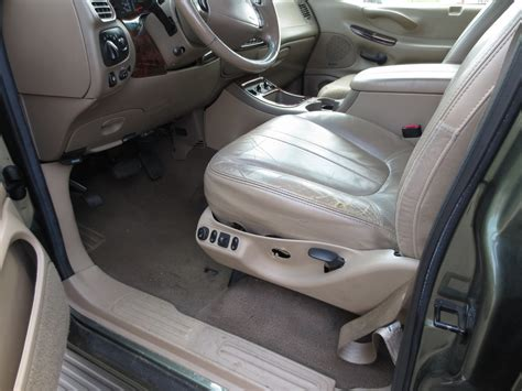 2000 Expedition Interior by 2000 Ford Expedition Interior Pictures Cargurus