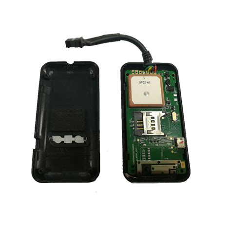 Gt02 Vehicle Gsm Gps Tracker Locator Device מוצר gt02 mini car gps tracker tk110 realtime gsm gprs