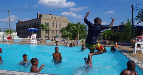 pop  pool project launches  makeover phillyvoice