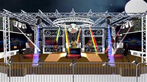 imagenes de virtual riot 8 escenario virtual youtube