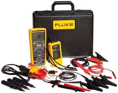 Multitester Fluke 1587 fluke 1587 mdt advanced insulation motor and drive