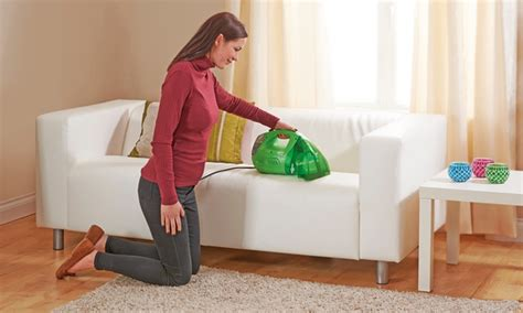 groupon upholstery cleaning maxi vac handheld carpet cleaner groupon