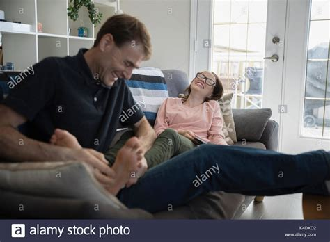 the tickle room ticklish stock photos ticklish stock images alamy