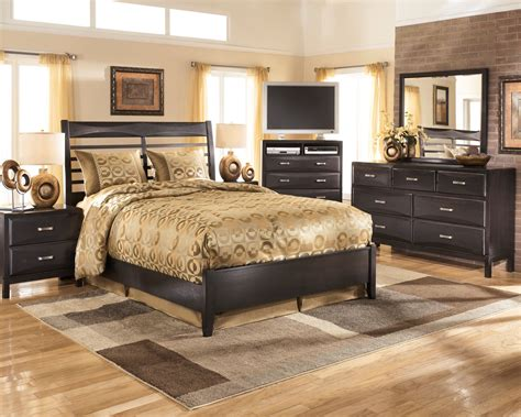 kira bedroom set kira panel bedroom set from ashley b473 54 57 96