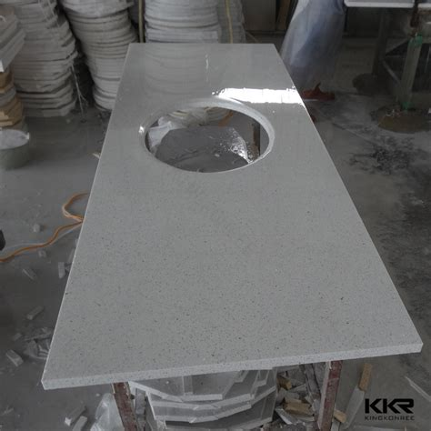 Synthetic Granite Countertops by Synthetic White Quartz Countertops Cheap Buy