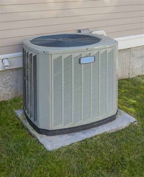 the pros of investing in a new central air conditioner