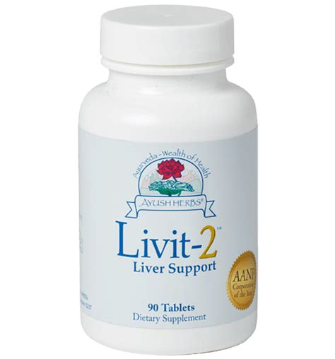 Iodine Mold Detox by Livit 2 Vet 90 Tabs Ayush Herbs Vitaliving
