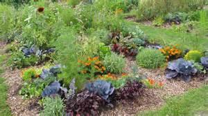 qu est ce qu un jardin en permaculture
