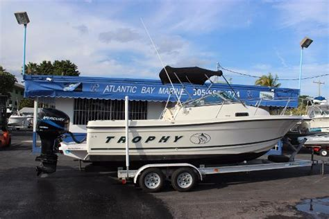 trophy boats nl 2000 trophy boats for sale