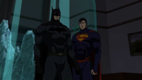 justice league feature film new clip stills from quot justice league throne of atlantis