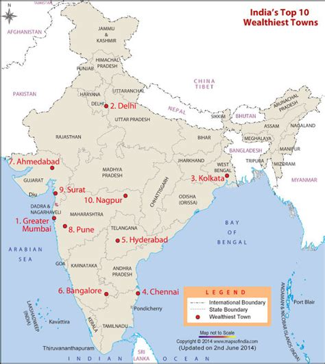 india s top 10 towns indiatoday south indian cities in the driver s seat india and only india