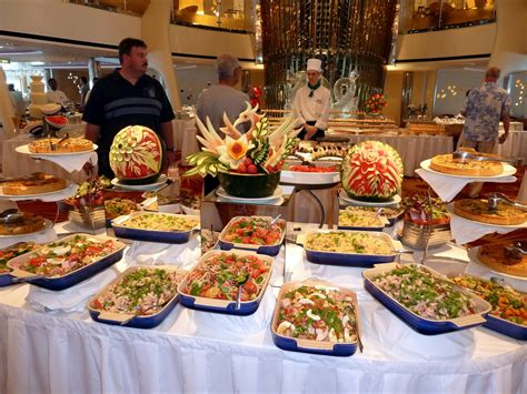 Cruise Dining Tips: Secrets to know   Go 4 Travel Blog