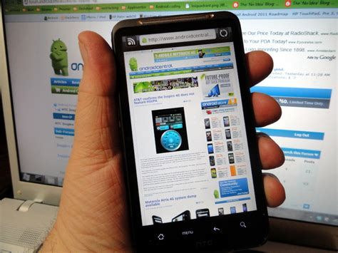 htc inspire 4g review android central htc inspire 4g review android central