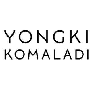 Yongki Komaladi Lovy Sandal Putih toko yongki komaladi official shop shopee indonesia