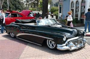1952 Buick Convertible 1952 Buick Convertible With Top Cars